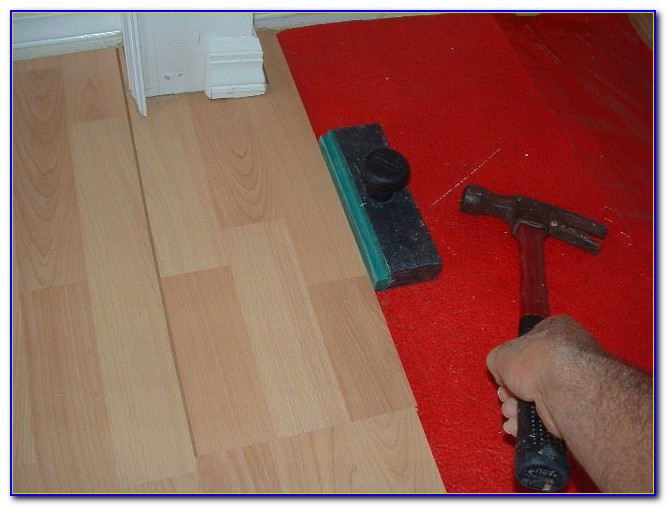 Tools To Install Laminate Flooring