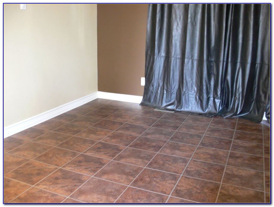 Trafficmaster Vinyl Plank Flooring Cleaning