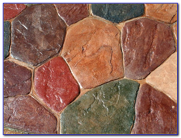 Types Of Outdoor Stone Flooring
