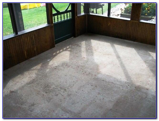 Vapor Barrier For Flooring Over Concrete