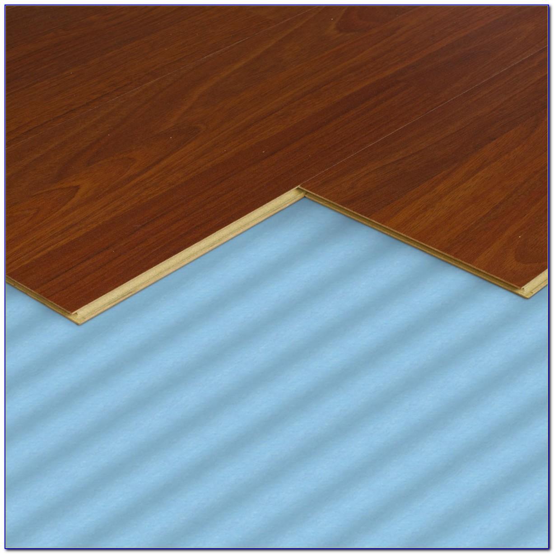 Vapour Barrier For Laminate Flooring
