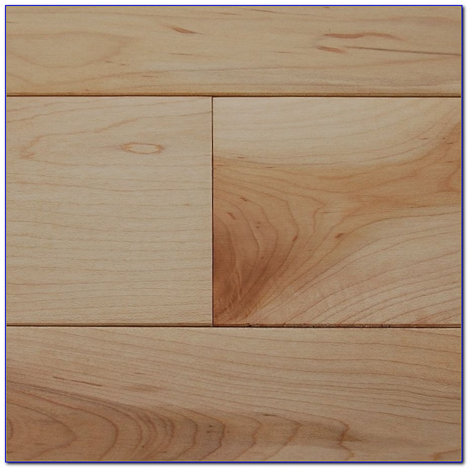 Vintage Maple Natural Hardwood Flooring