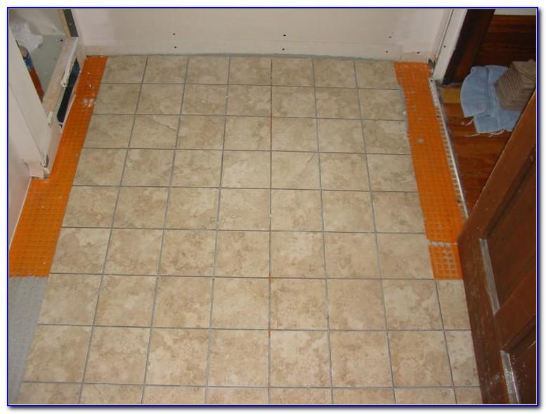 Vinyl Click Plank Flooring Underlayment