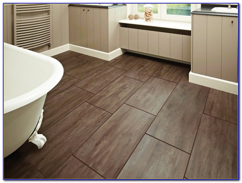 Vinyl Flooring For Bathroom India