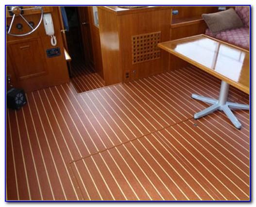 Vinyl Flooring For Pontoon Boats