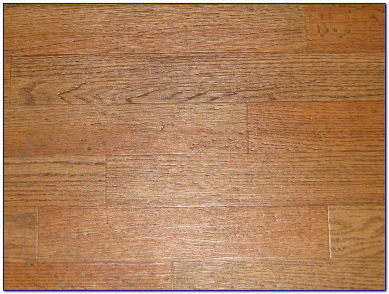 Vinyl Floors That Look Like Wood
