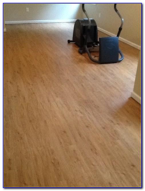 Vinyl Plank Flooring Basement Moisture