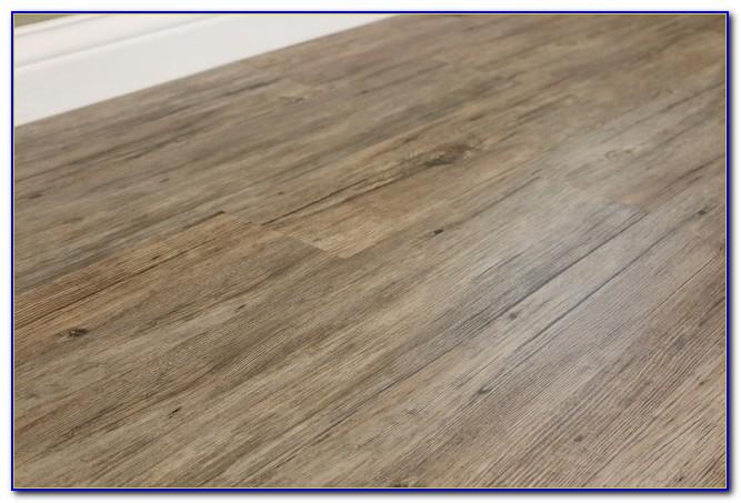 Vinyl Plank Flooring Click Lock