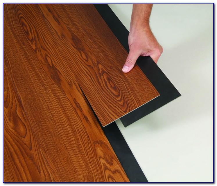 Vinyl Plank Flooring Floating Vs Glue