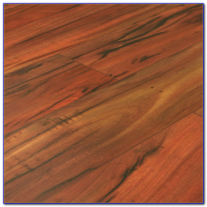 Vinyl Plank Floors Waterproof