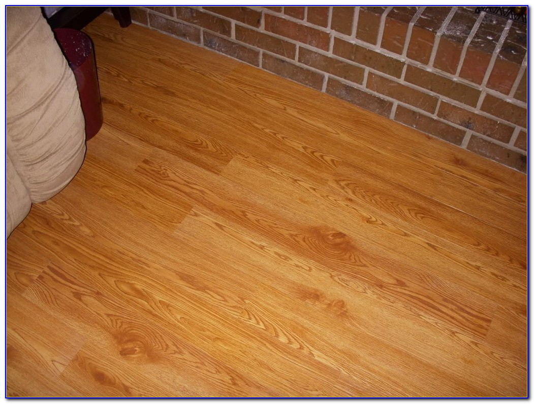 Vinyl Wood Plank Flooring Peel And Stick