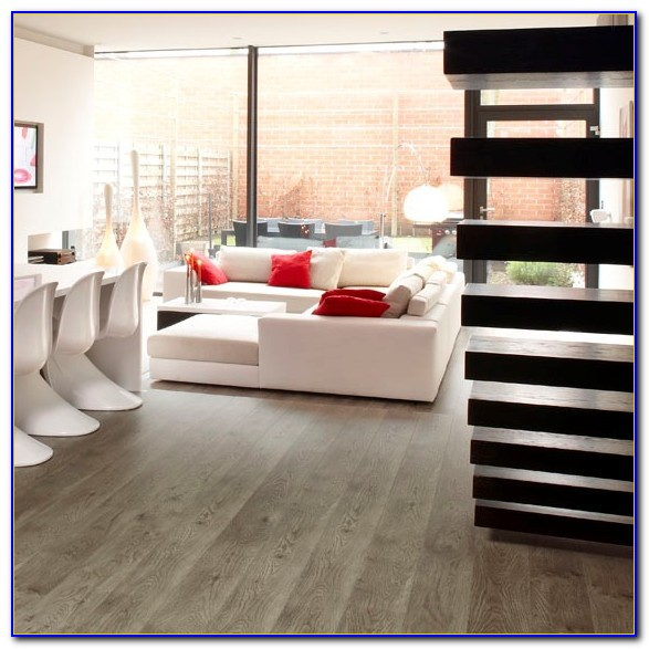 Water Resistant Faux Wood Flooring