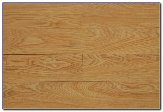 Waterproof Engineered Wood Flooring
