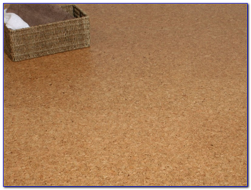 What Is Cork Flooring Benefit