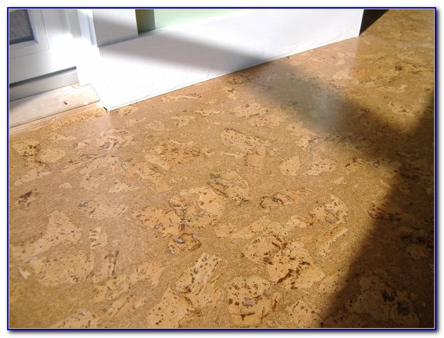 What Is Cork Flooring Good For