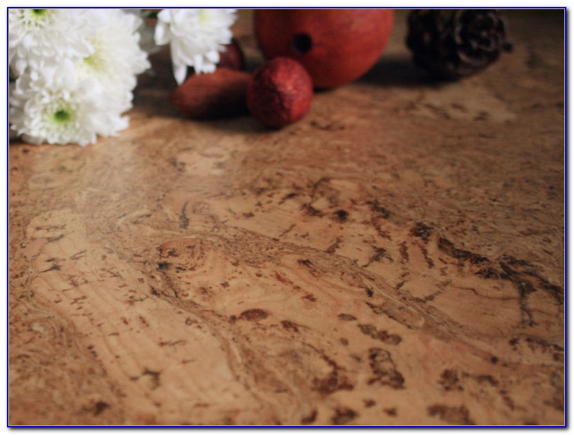 What Is Cork Tile Flooring
