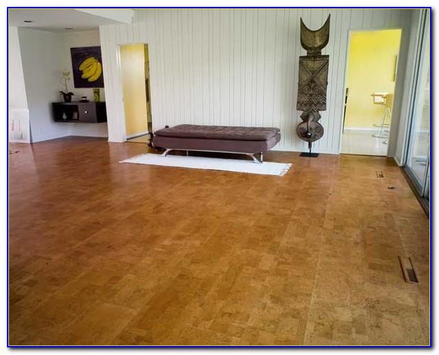 What Is Cork Wood Flooring
