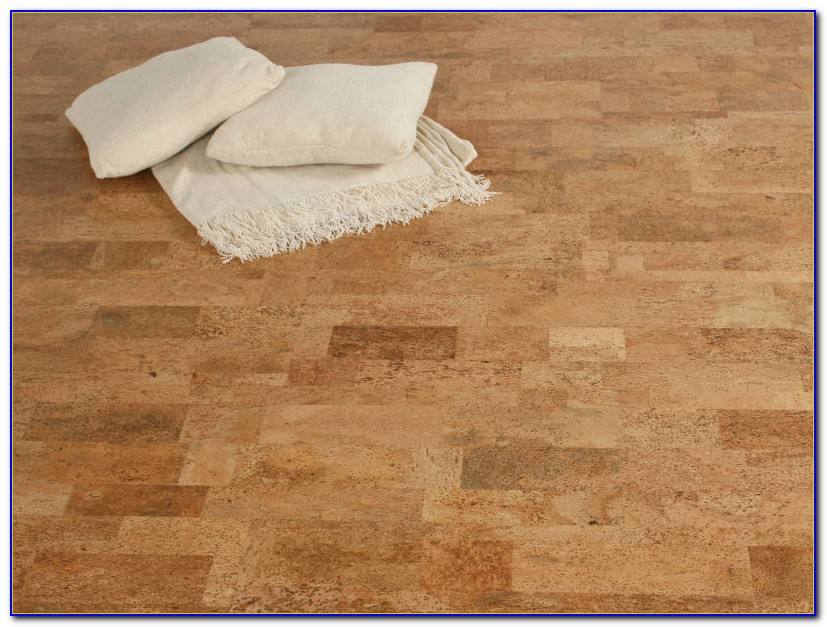 What Is Vinyl Cork Flooring