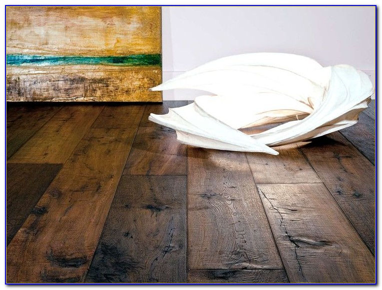 Wide Plank Vinyl Flooring Canada