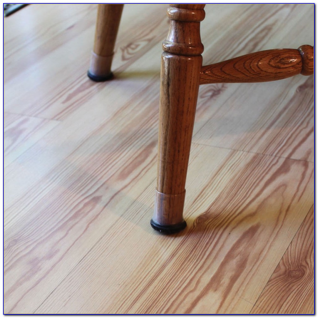 Wood Floor Furniture Protector Felt Pads