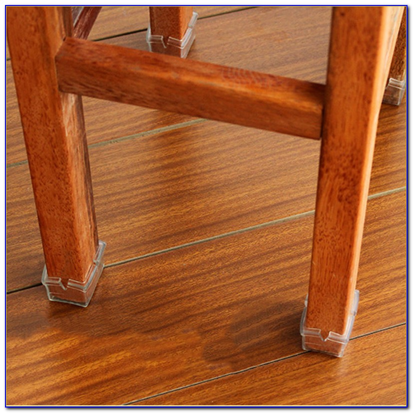 Wood Floor Protector Chair Legs