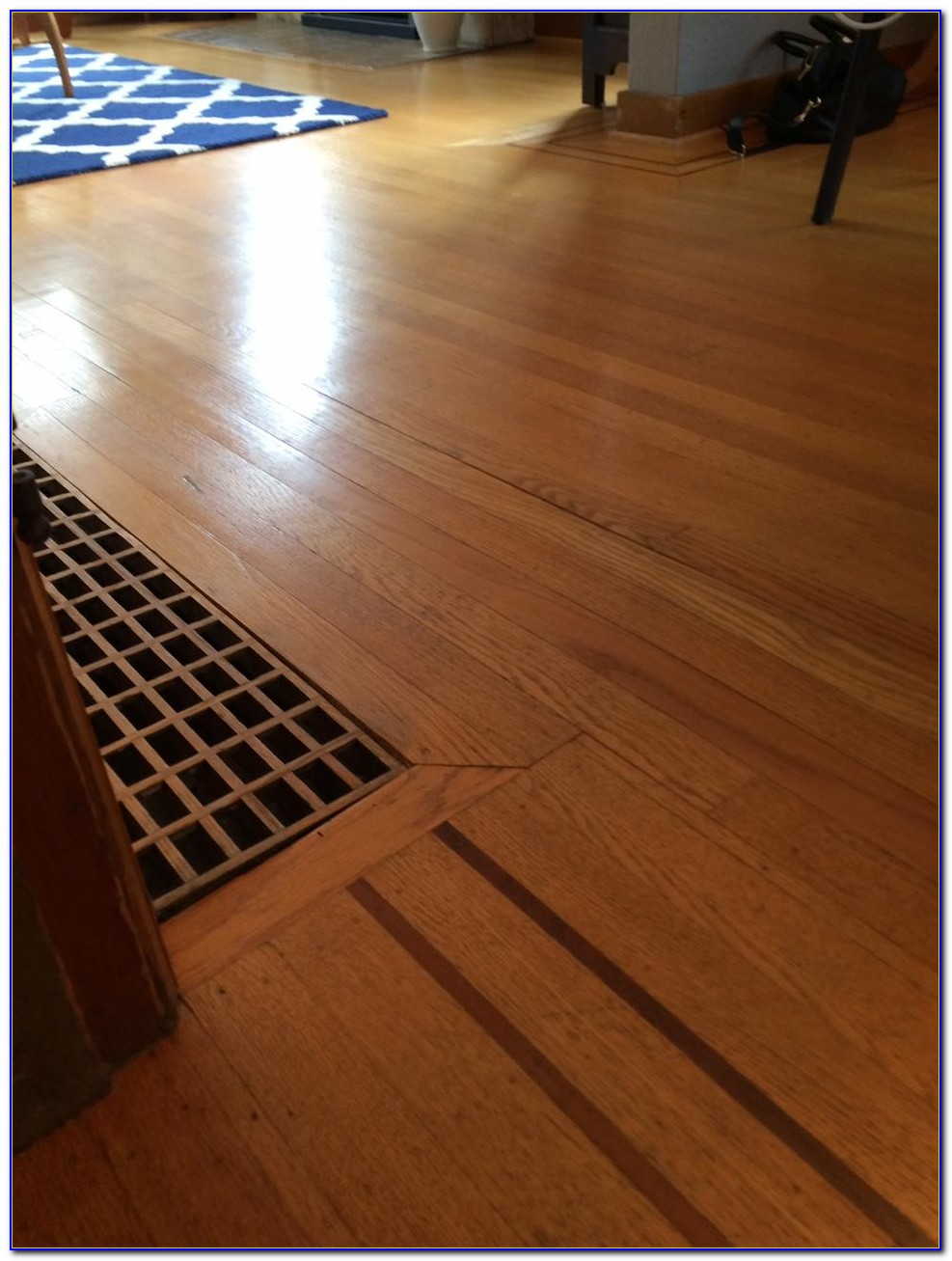 Wood Floors For Radiant Heat