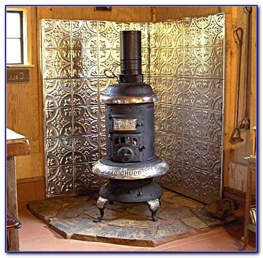 Wood Stove Floor Protection Requirements
