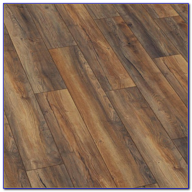 12mm Thick Laminate Flooring