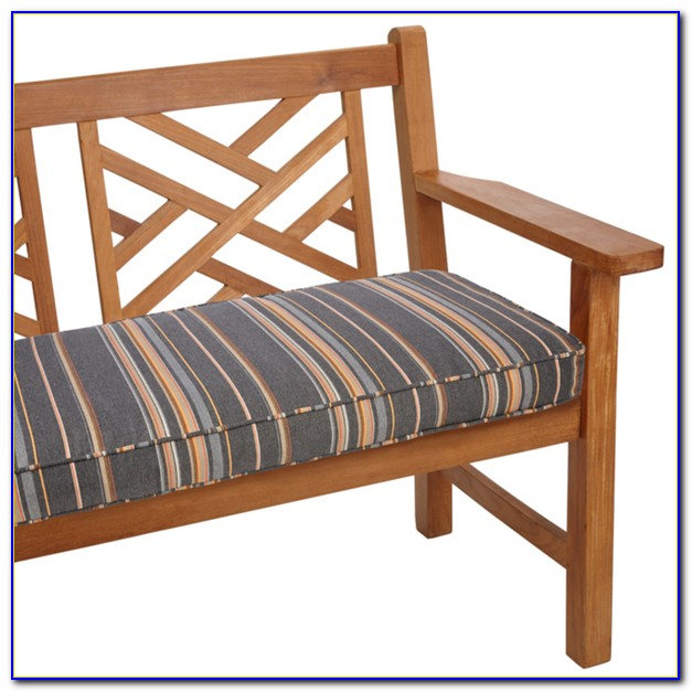 48 Inch Outdoor Bench Cushion