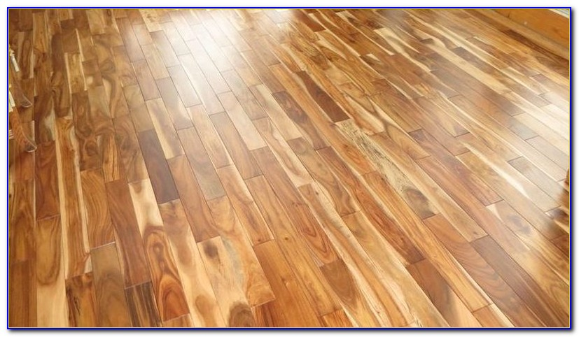 Acacia Wood Flooring Durability