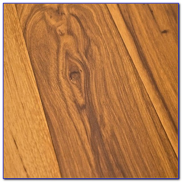 Aged Hickory Laminate Flooring