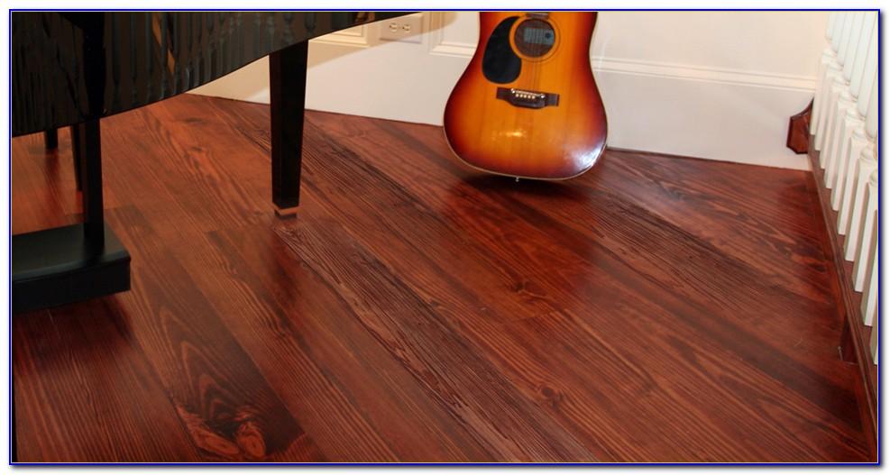 Allure Plus Gripstrip Resilient Plank Flooring