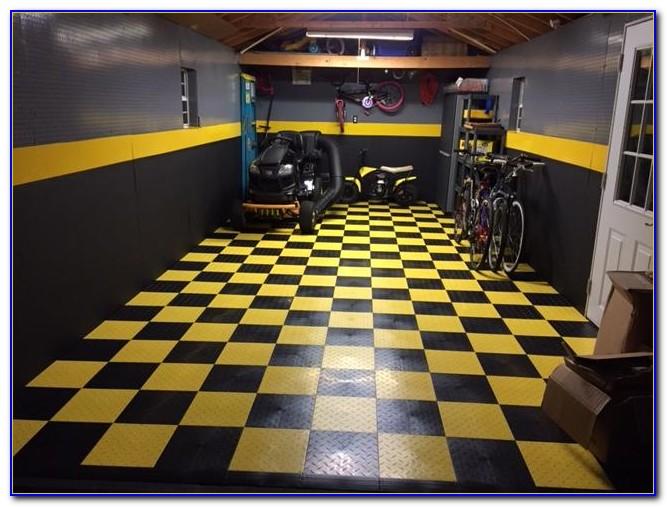 Amazon Garage Floor Tiles