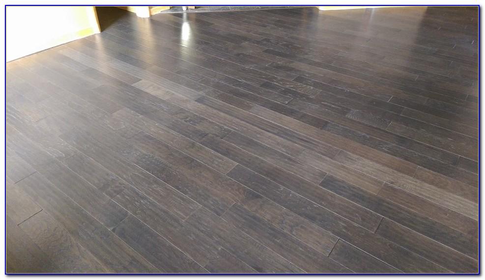 Anderson Hand Scraped Engineered Wood Flooring