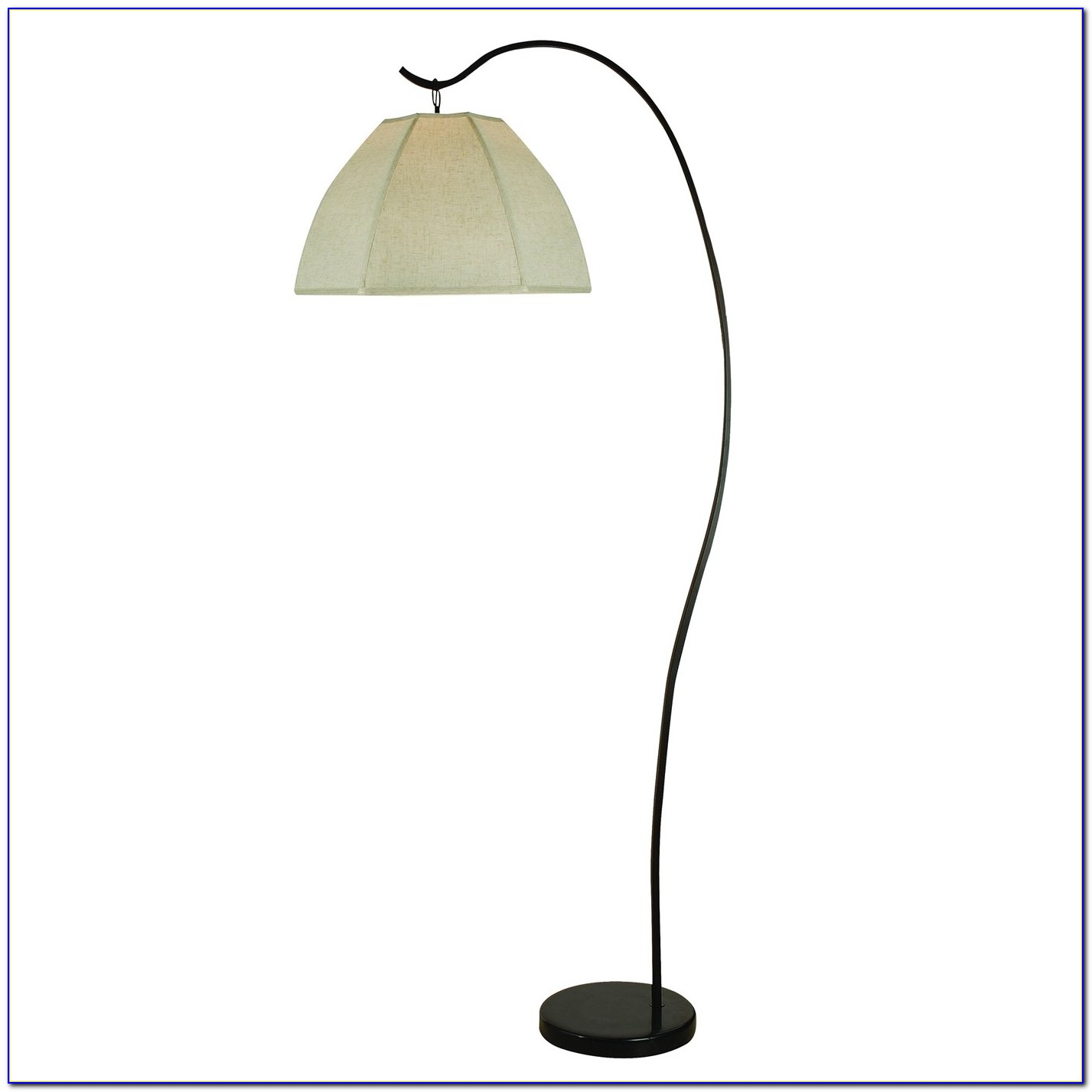 Arc Floor Lamp Bronze