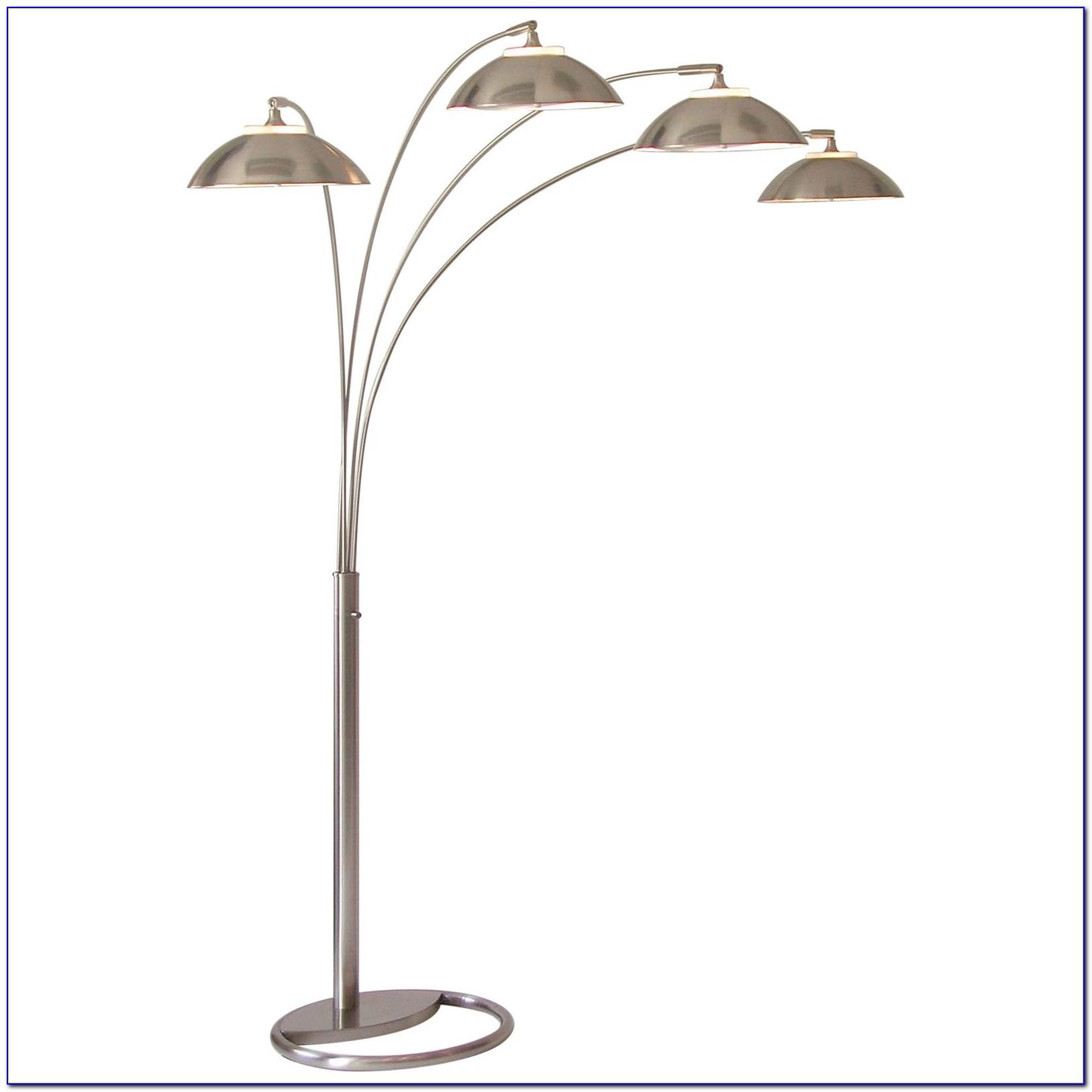 Arc Floor Lamp Shades