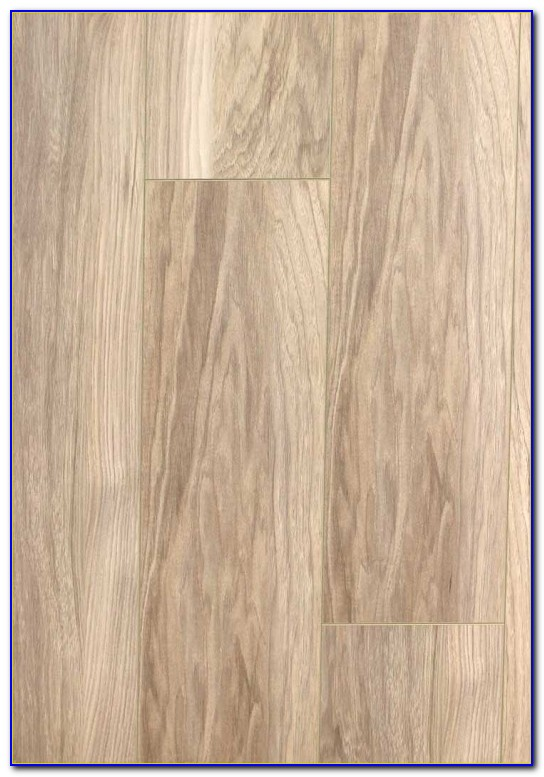 Armstrong Natural Hickory Laminate Flooring