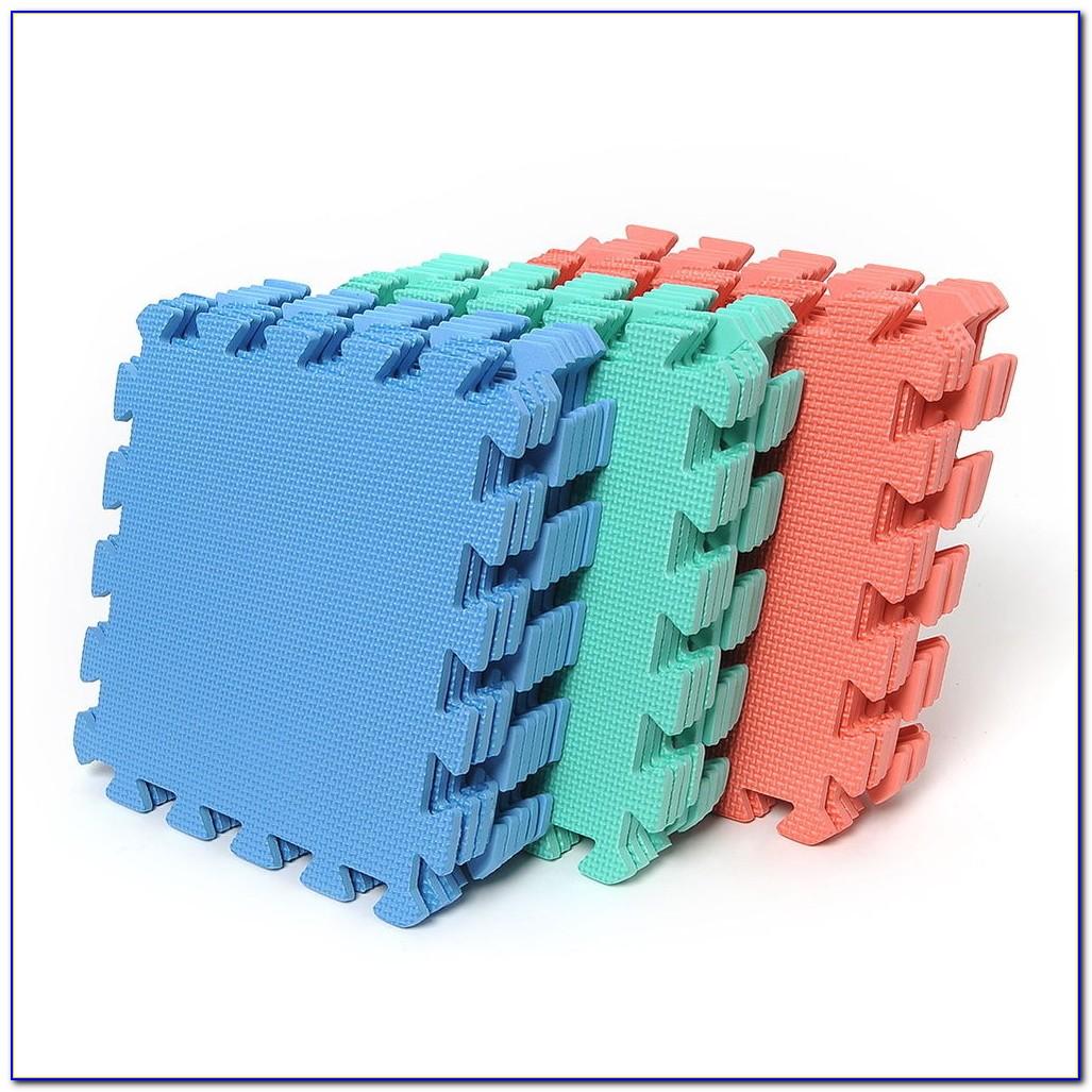 Baby Foam Floor Puzzle Mat