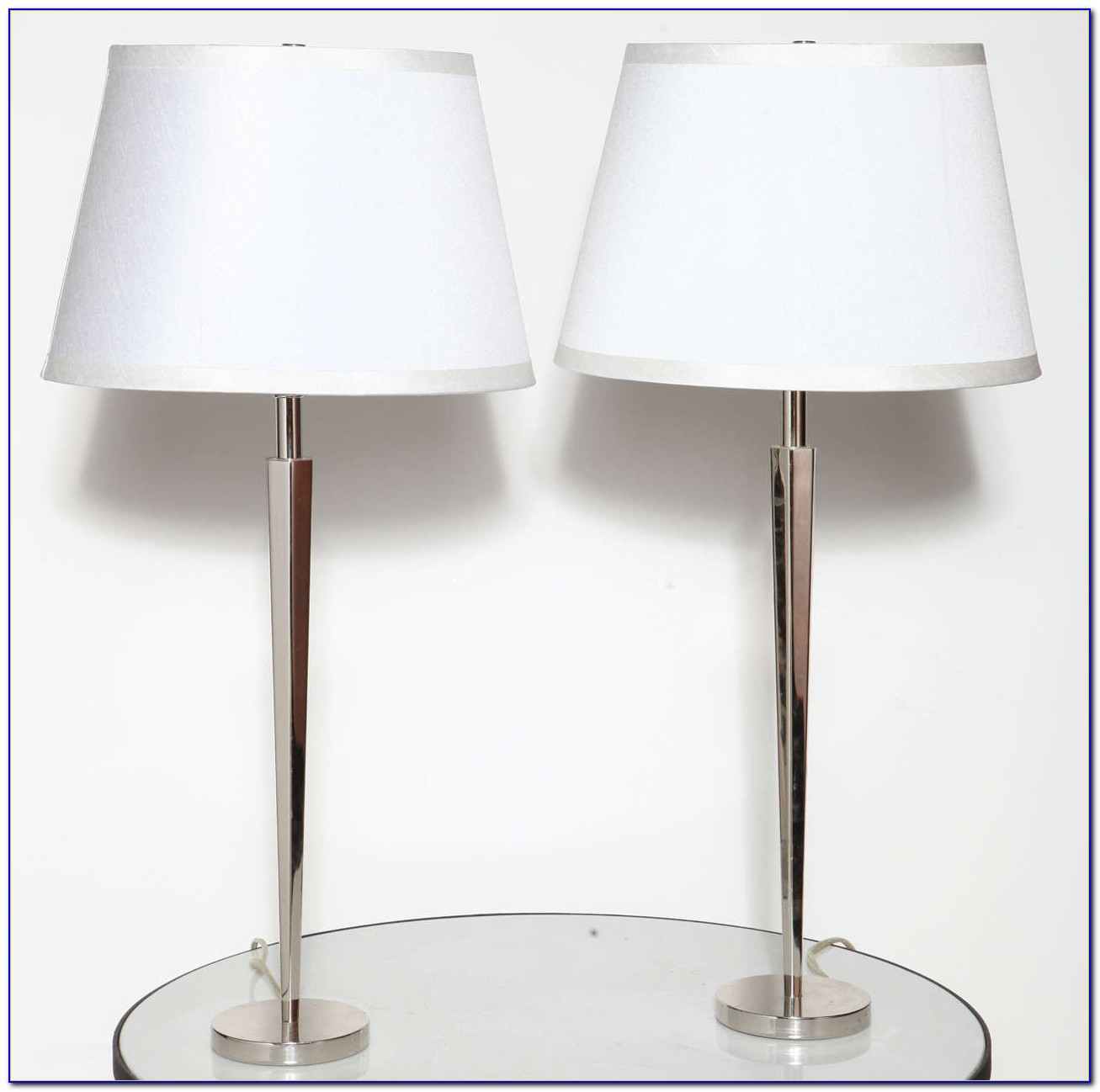Barbara Barry Statuette Floor Lamp