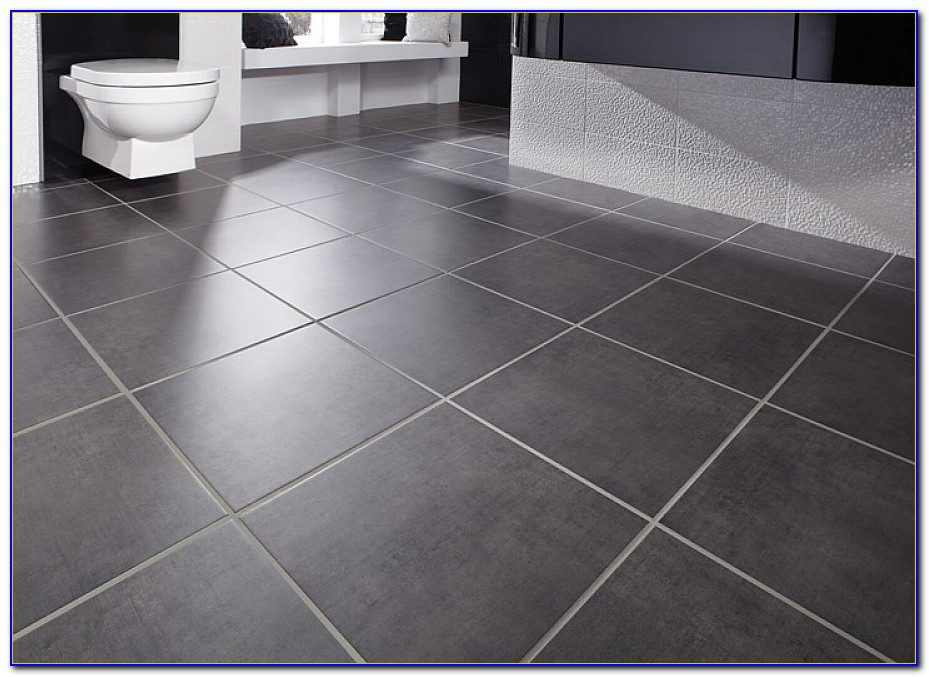 Bathroom Floor Tile Ideas Images