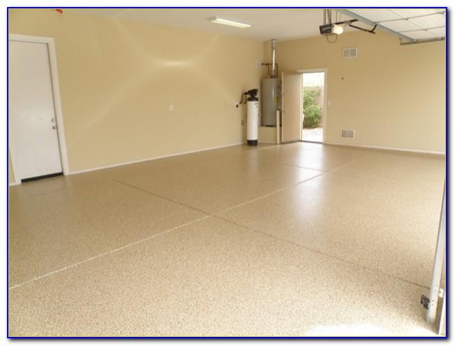 Behr Garage Floor Epoxy Video