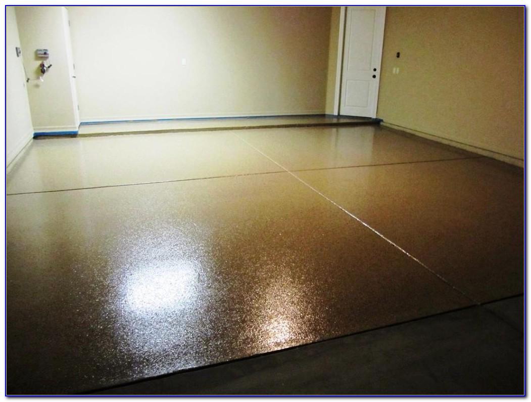 Behr Garage Floor Paint Flakes