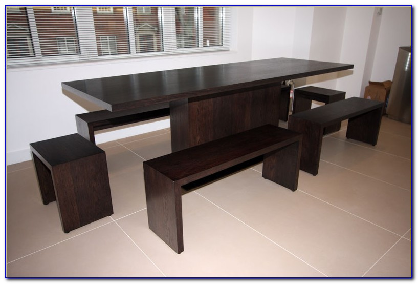 Bench For Kitchen Table Diy