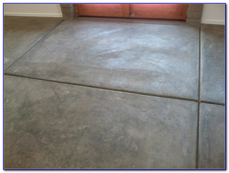 Best Cleaner For Concrete Basement Floors