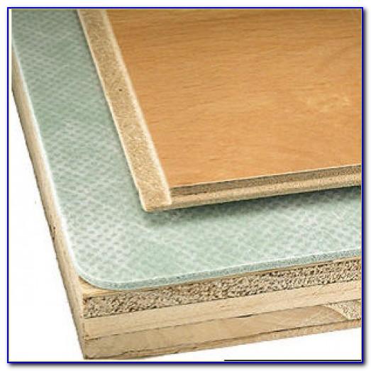 Best Floating Wood Floor Underlayment