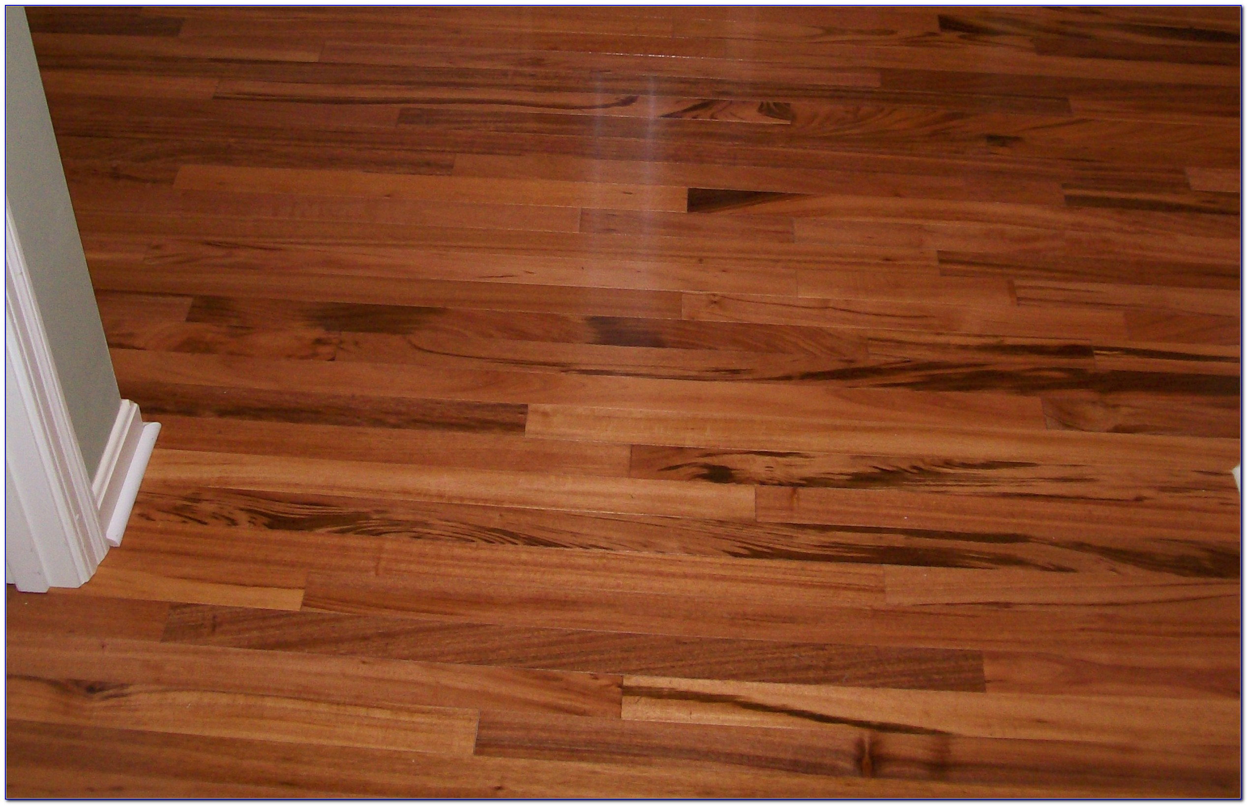 Best Laminate Wood Look Flooring