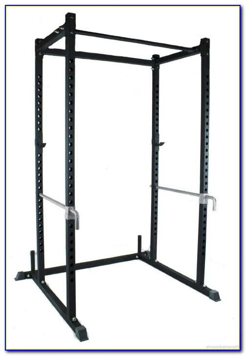 Best Squat And Bench Rack