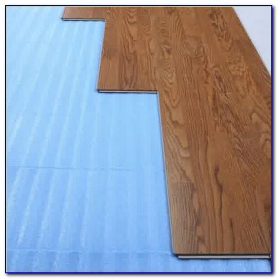 Best Underlay For Laminate Flooring On Wood