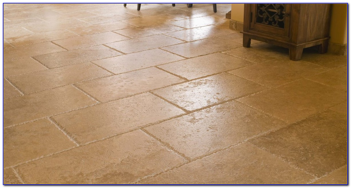 Best Way To Clean Tile Floors Naturally