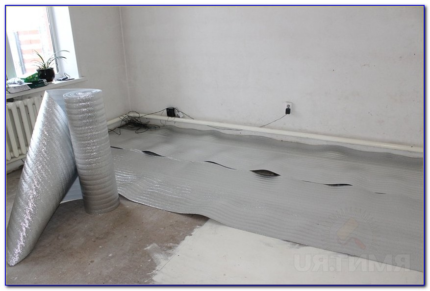 Best Way To Insulate Floor Joists